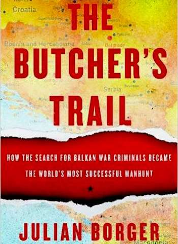 The Butcher's Trail. When Justice Wins!