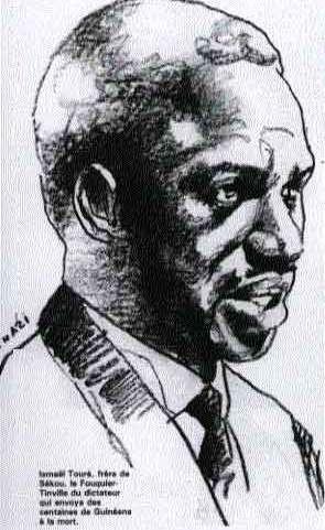 Ismael Touré
