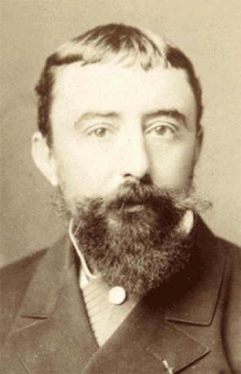 Dr. Jean-Marie Bayol