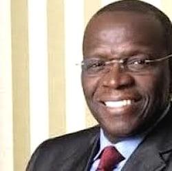 Ibrahima Kassori Fofana