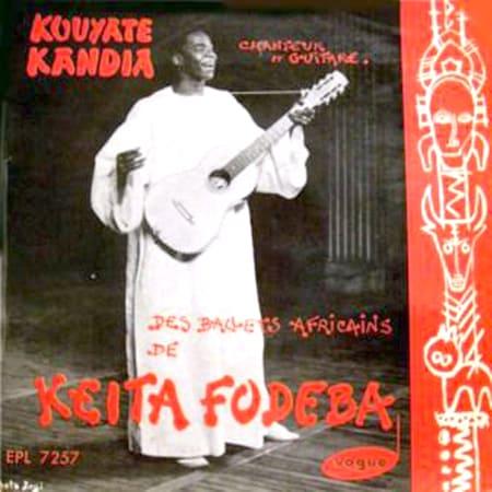 Sori Kandia Kouyate