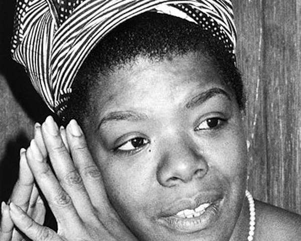 Maya Angelou. All God's Children… Chapter 11 – BlogGuinée