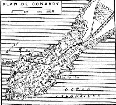 Plan de Conakry